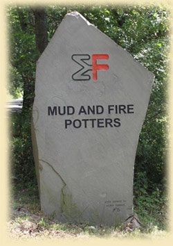 Mud and Fire Stone